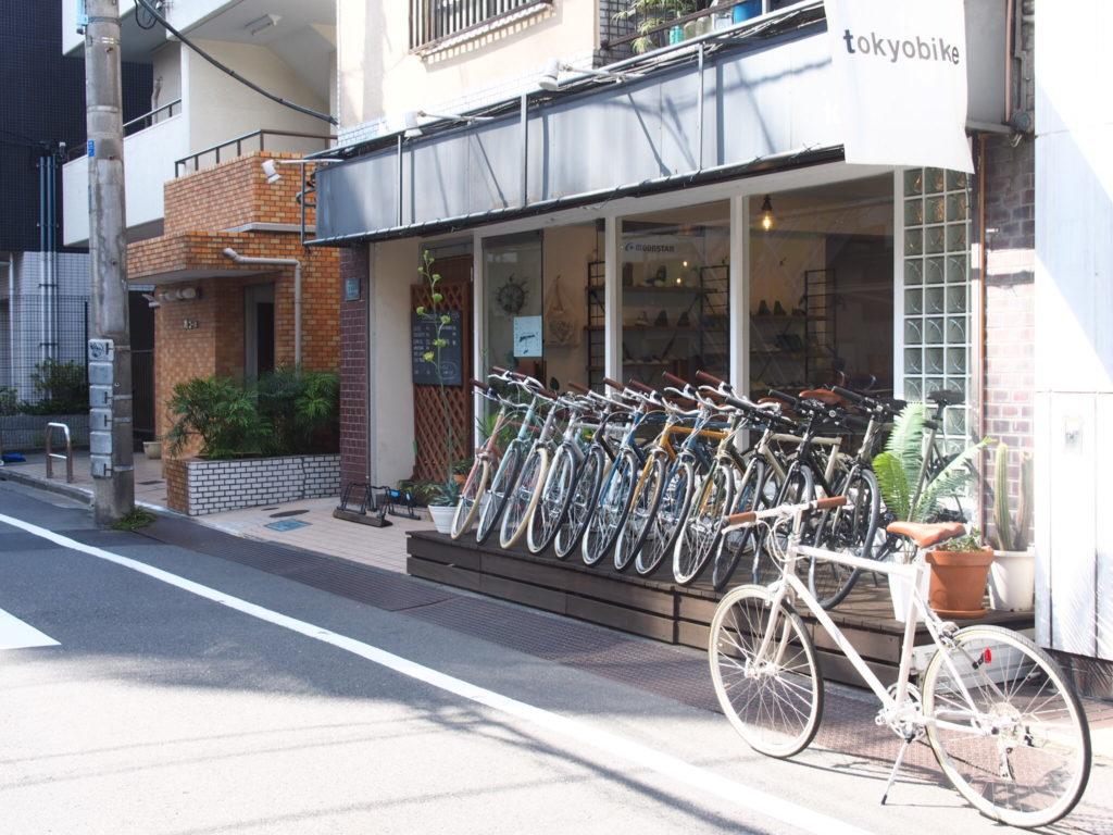 tokyobike高円寺店