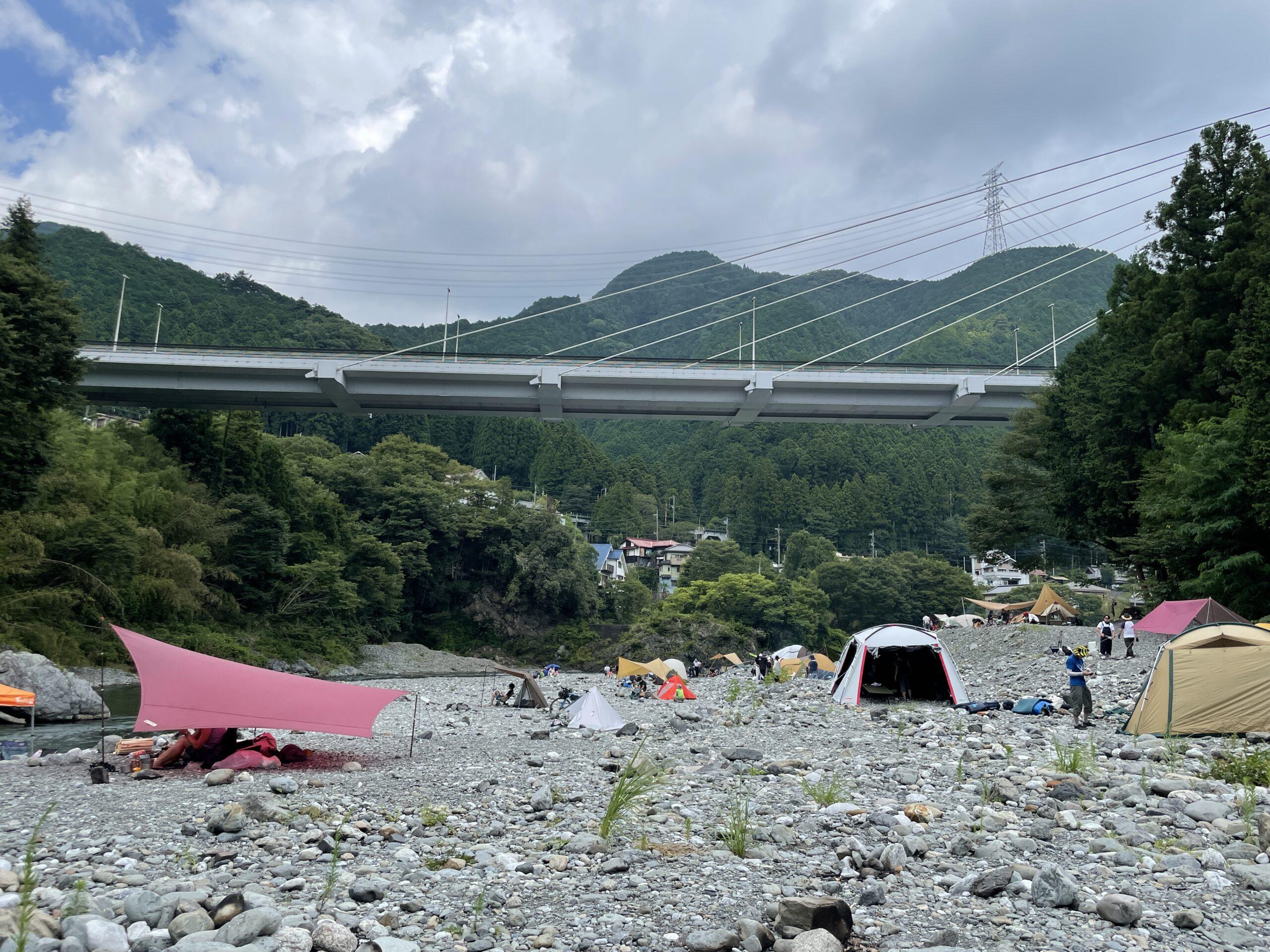 川井キャンプ場 (18)