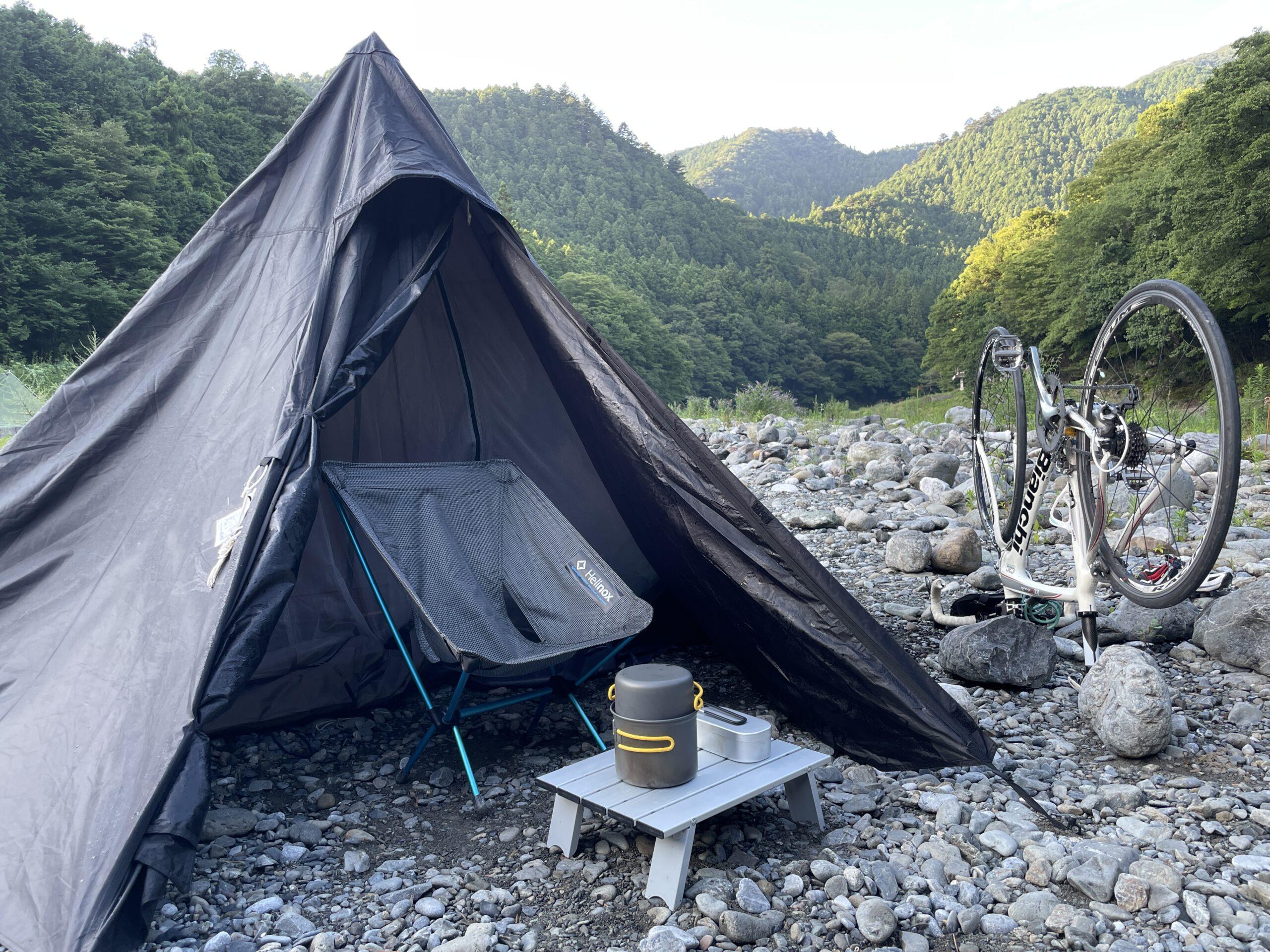 川井キャンプ場 (35)