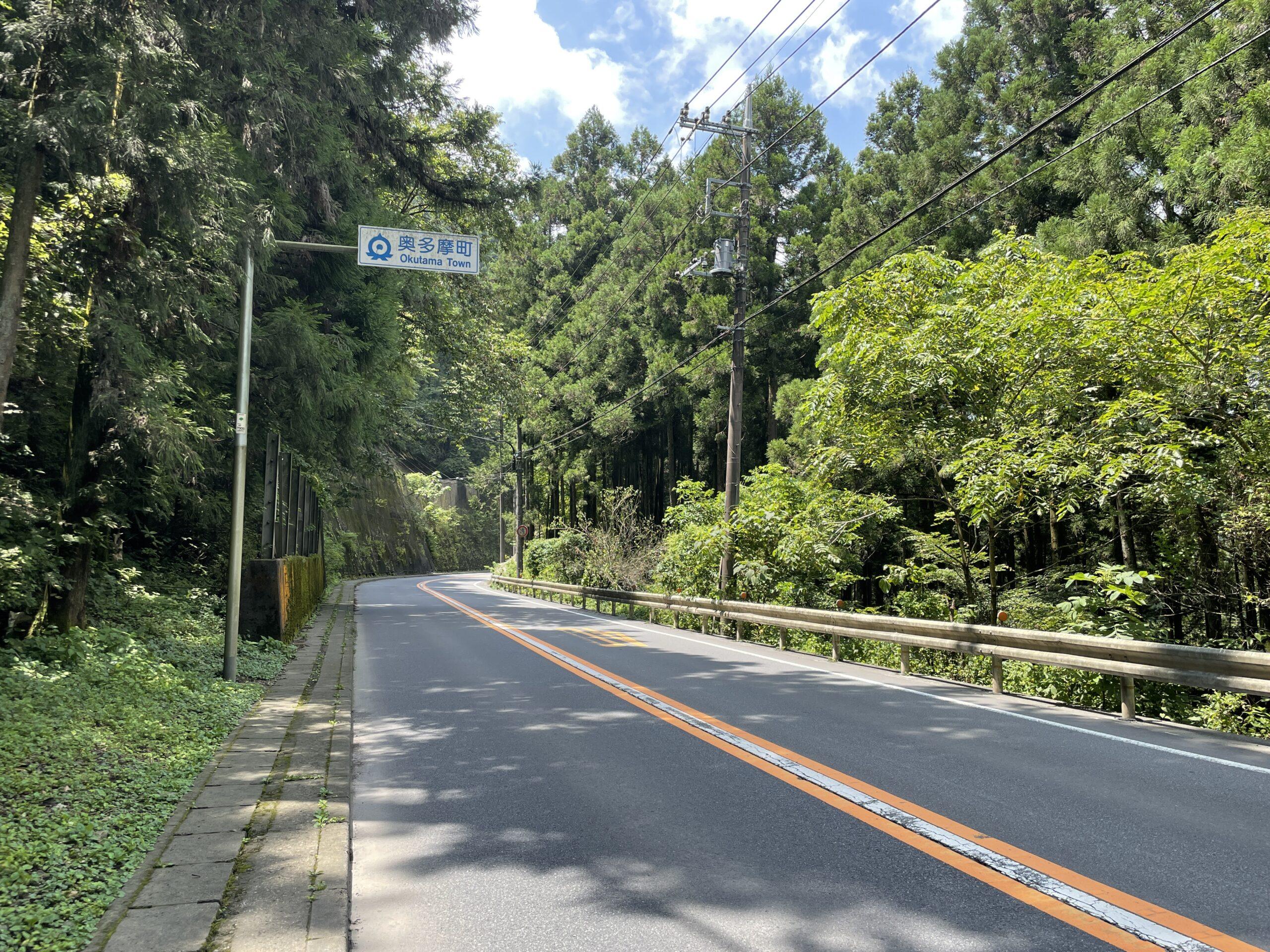 川井キャンプ場 (4)