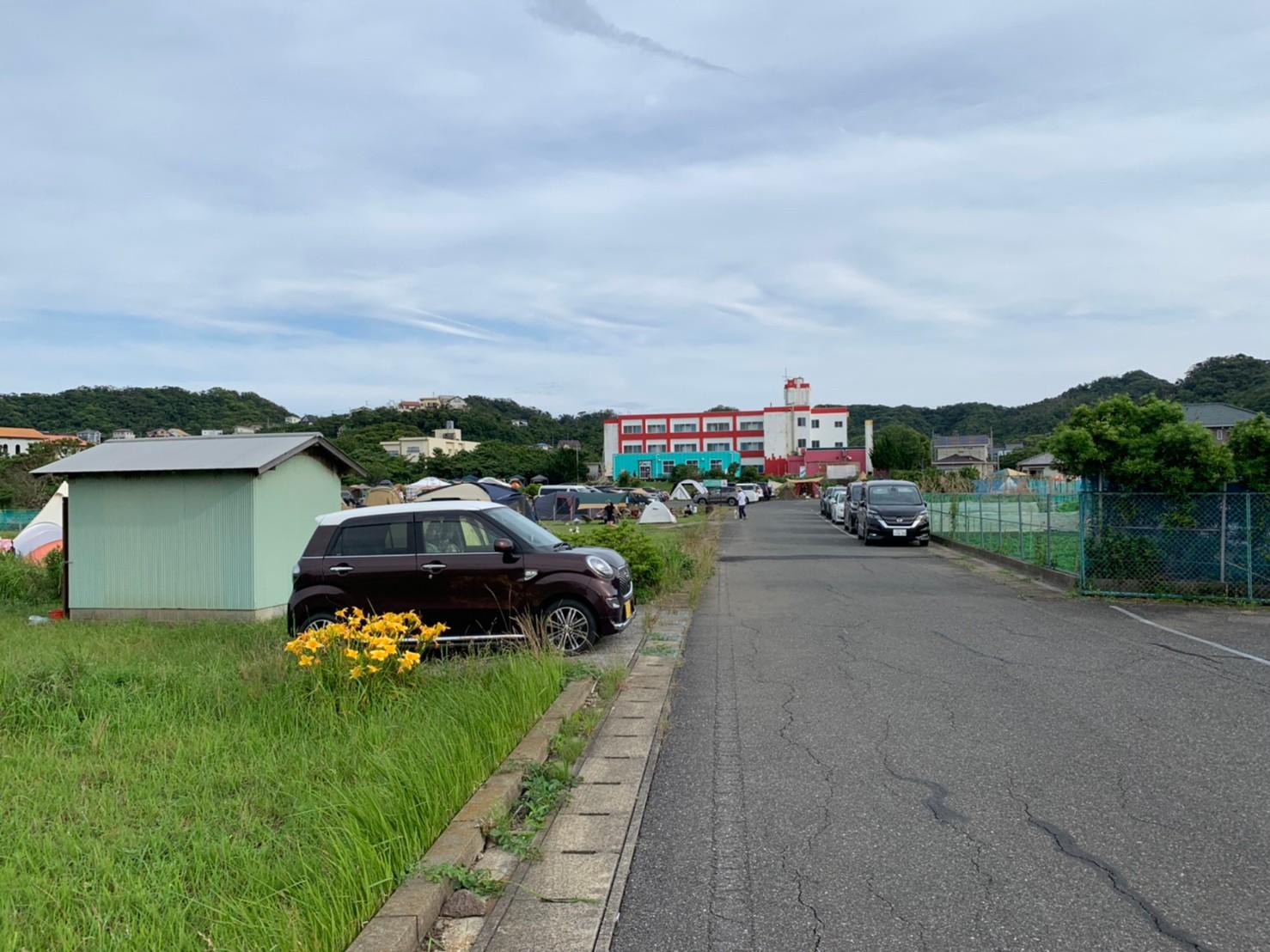 館山サザンビレッジ (9)