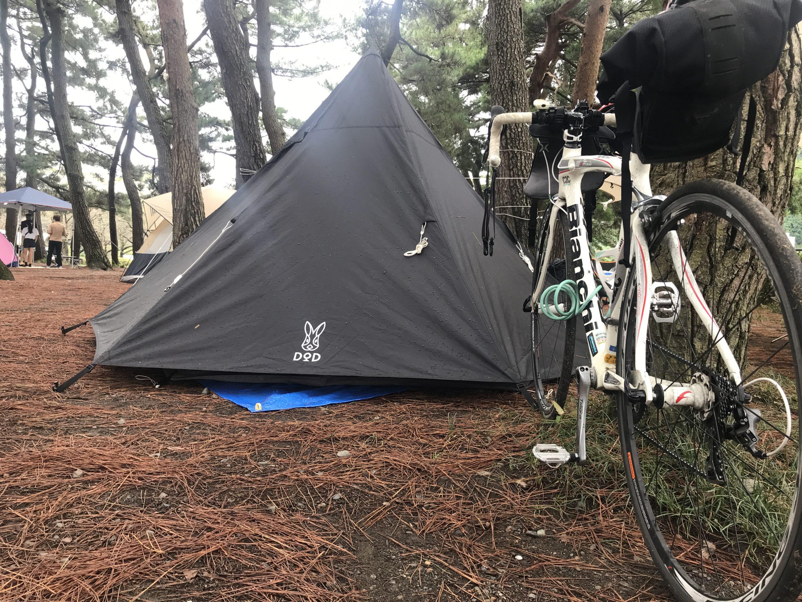 上大島キャンプ場 (20)