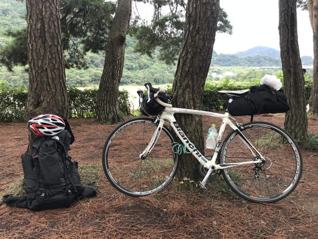 上大島キャンプ場 (21)