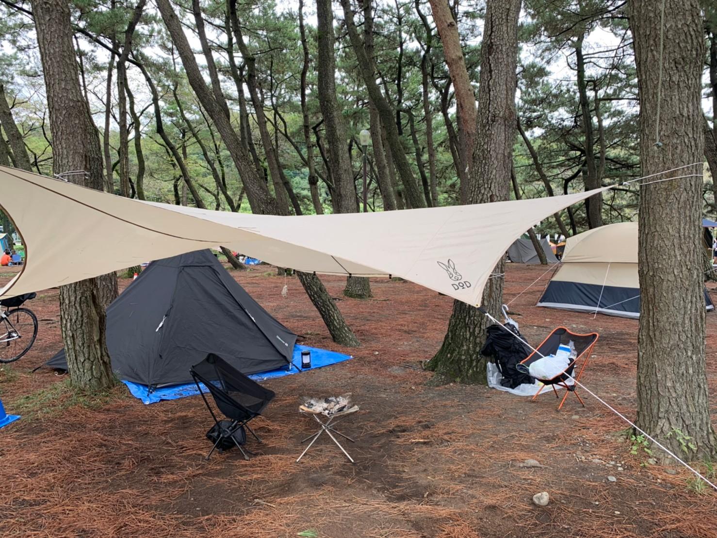 上大島キャンプ場 (24)