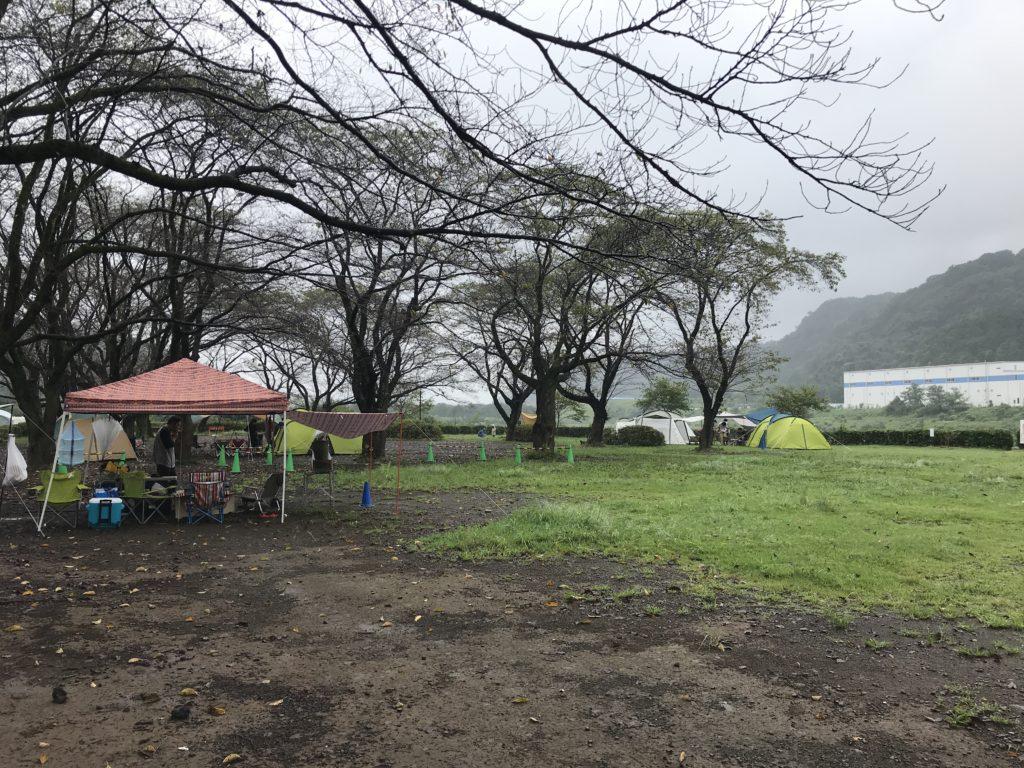 上大島キャンプ場 (28)
