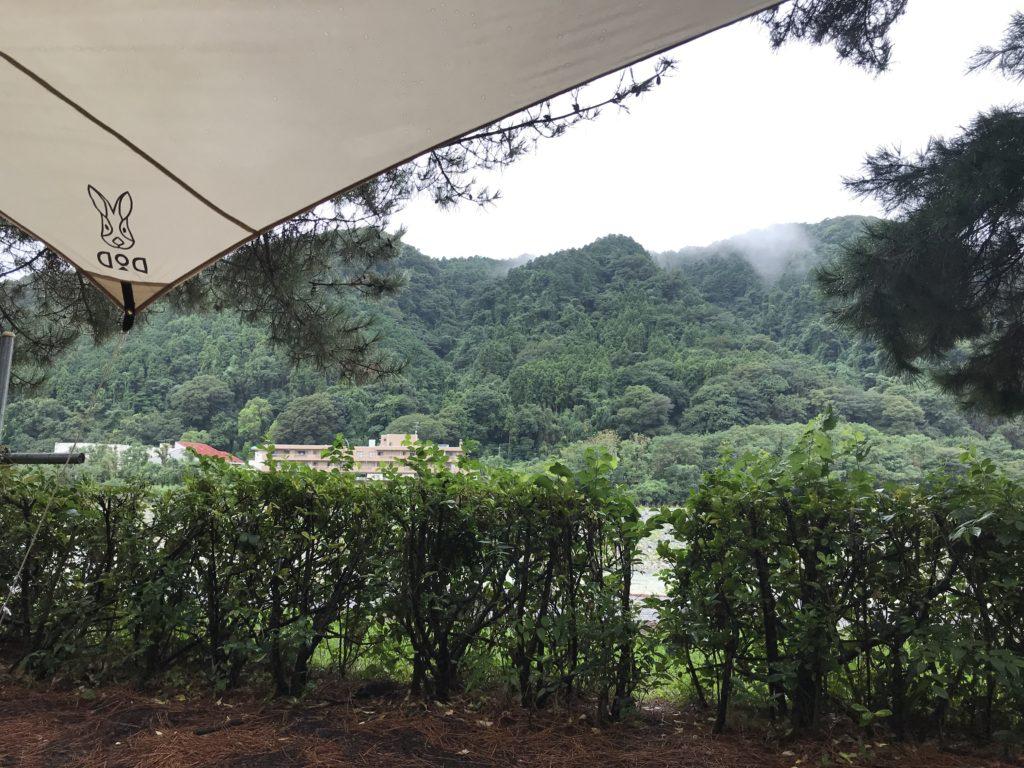 上大島キャンプ場 (33)