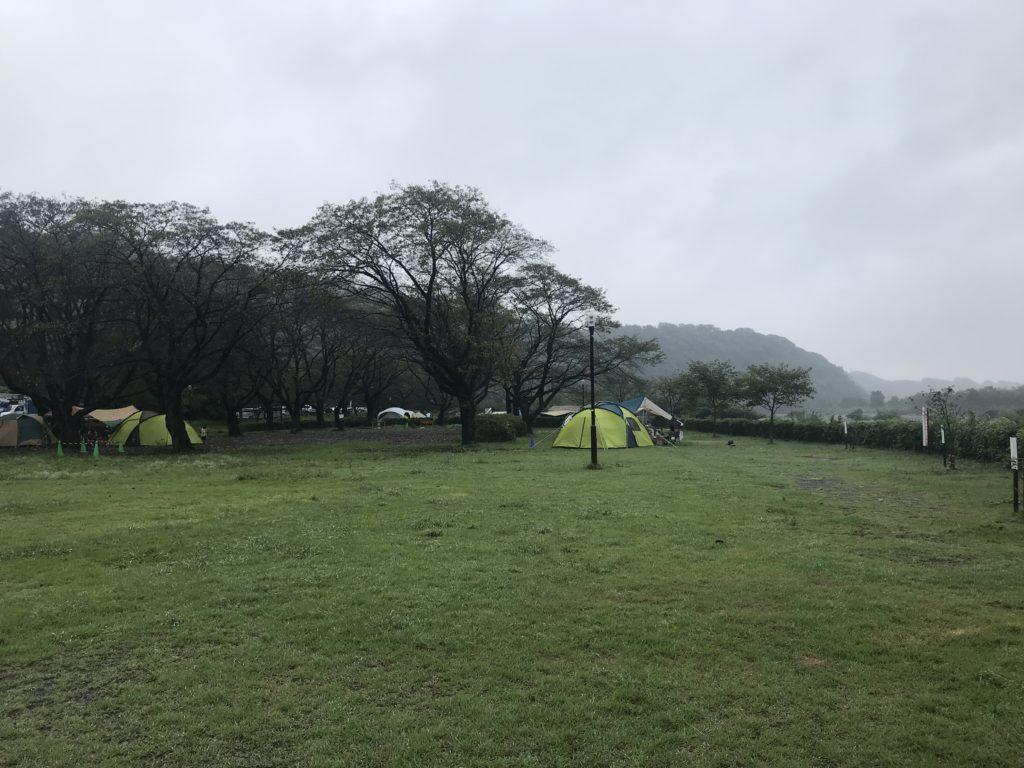 上大島キャンプ場 (36)