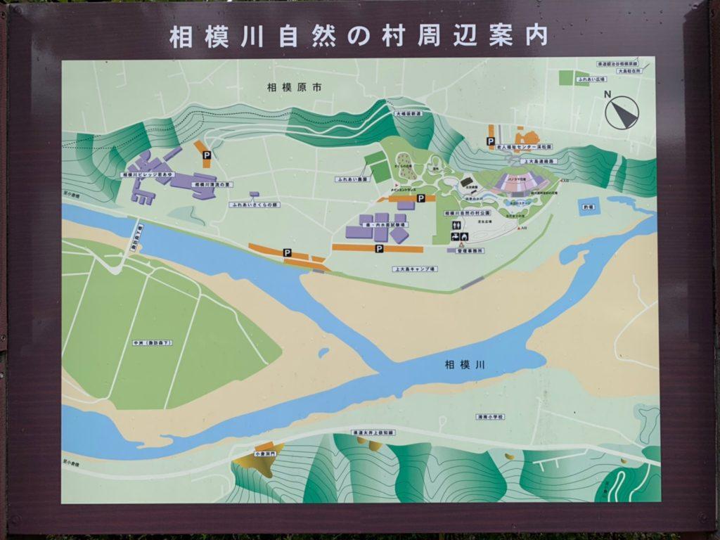 上大島キャンプ場 (5)