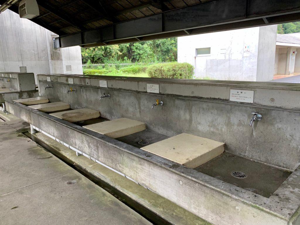上大島キャンプ場 (8)