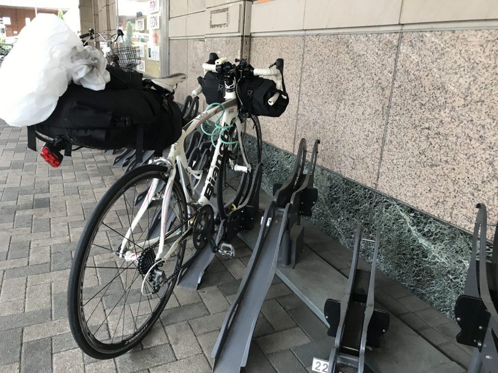 橋本駅 (2)