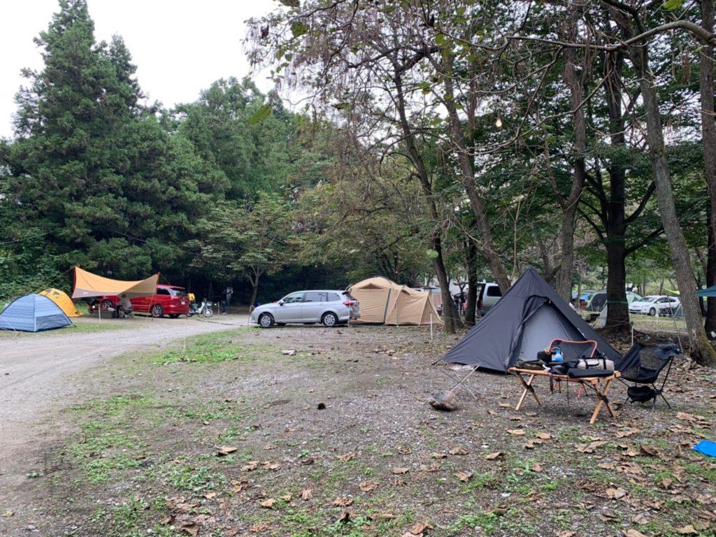 武甲キャンプ場 (18)