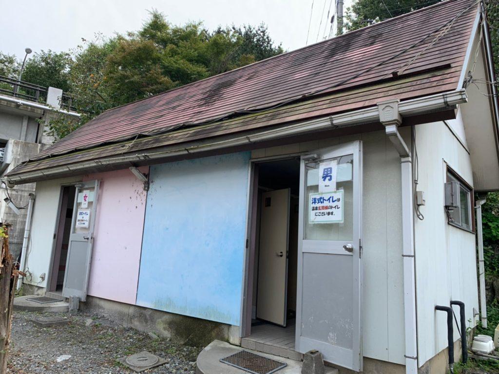 武甲キャンプ場 (19)