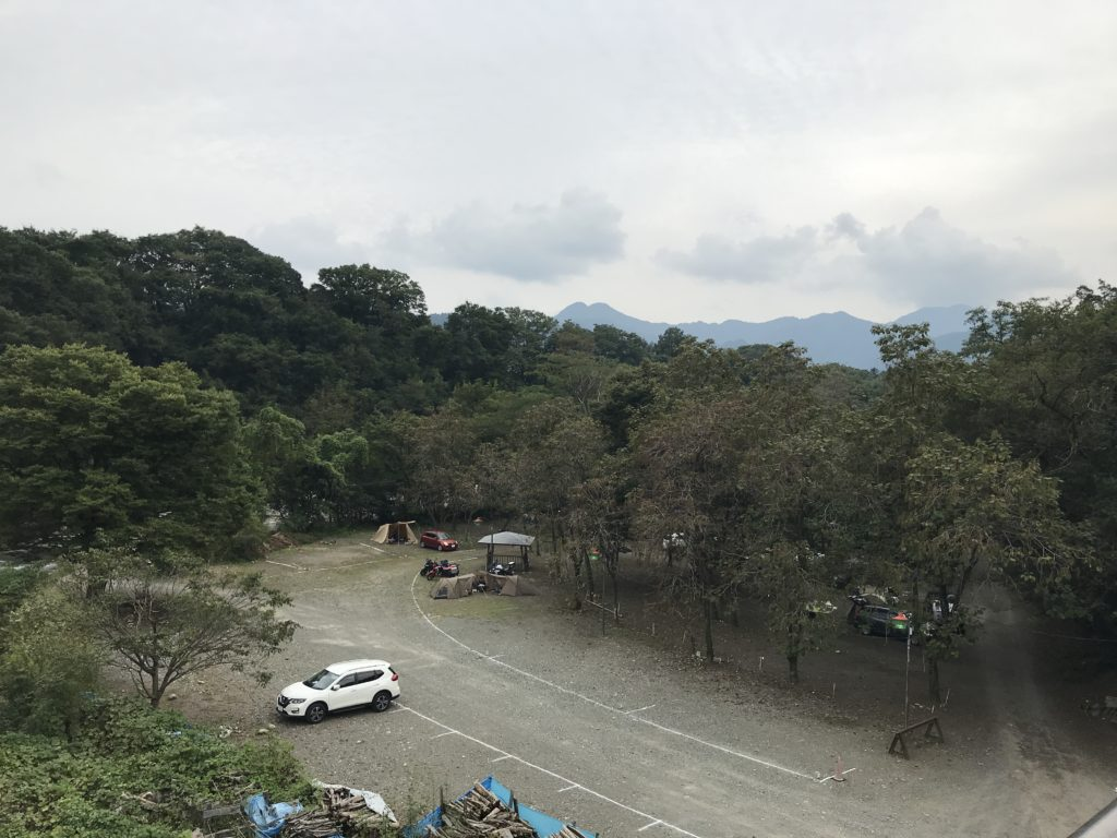 武甲キャンプ場 (23)