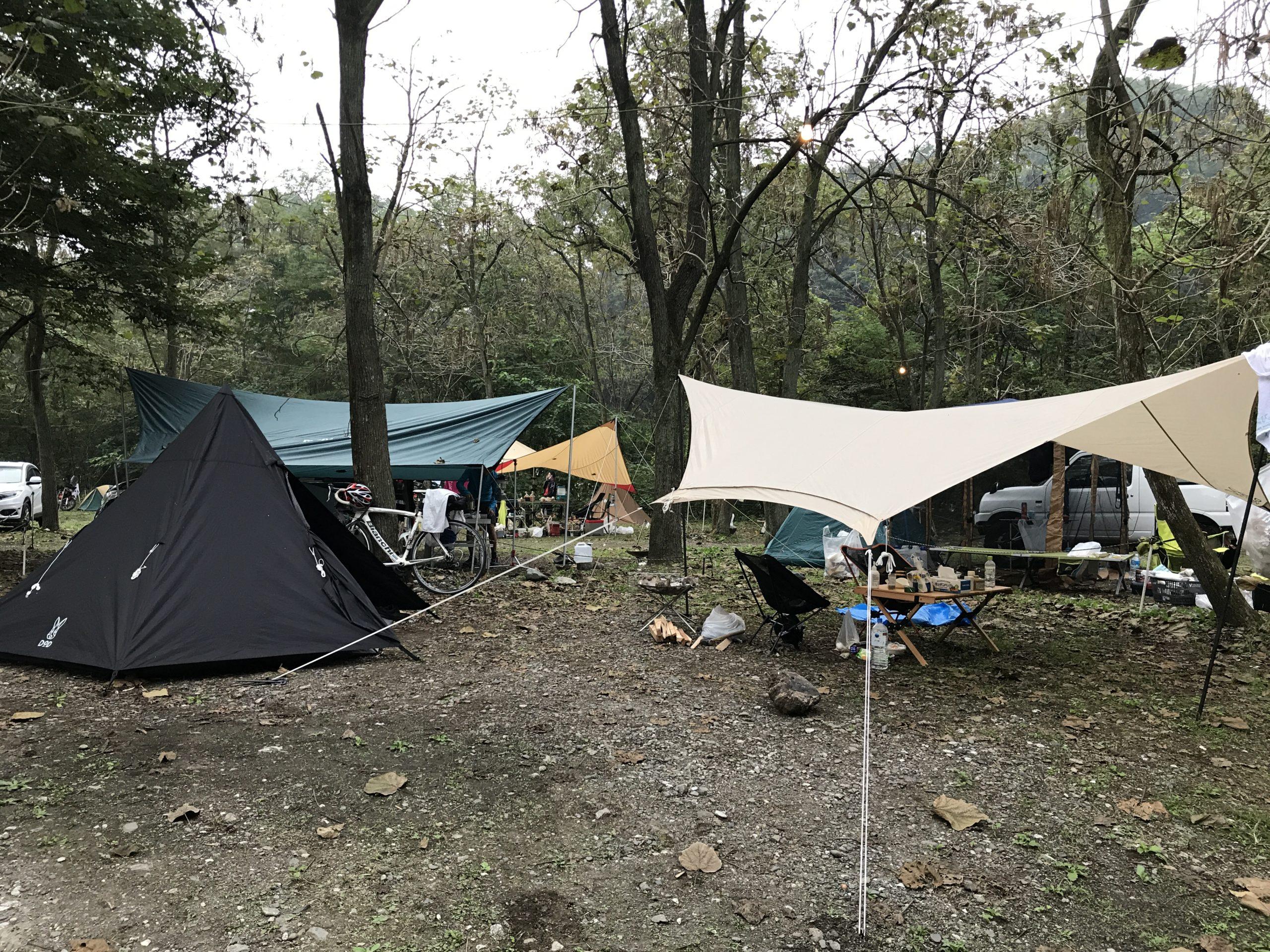武甲キャンプ場 (30)