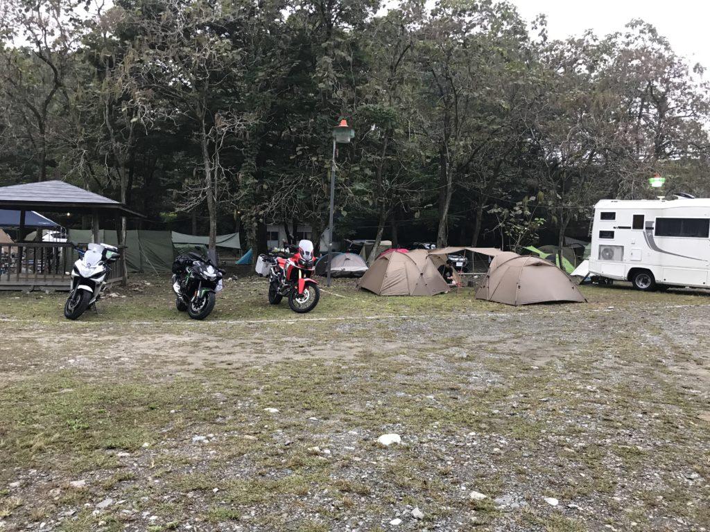 武甲キャンプ場 (33)