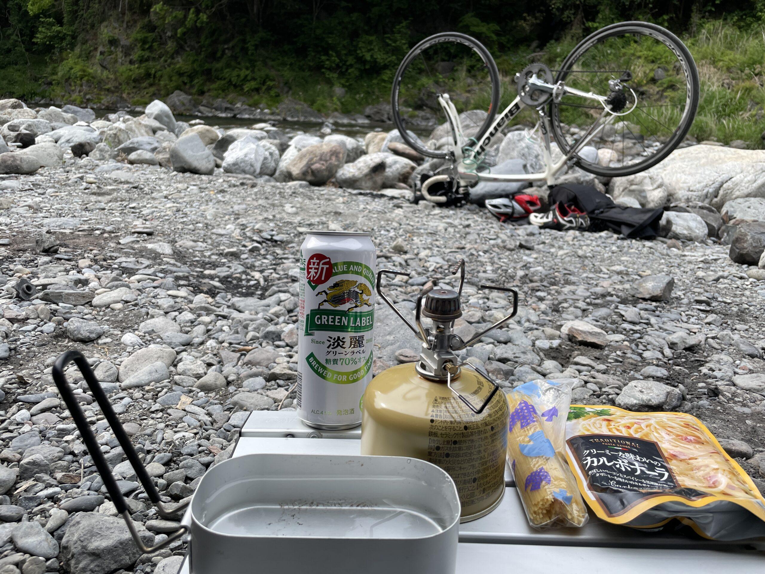 キャンプ飯 (6)