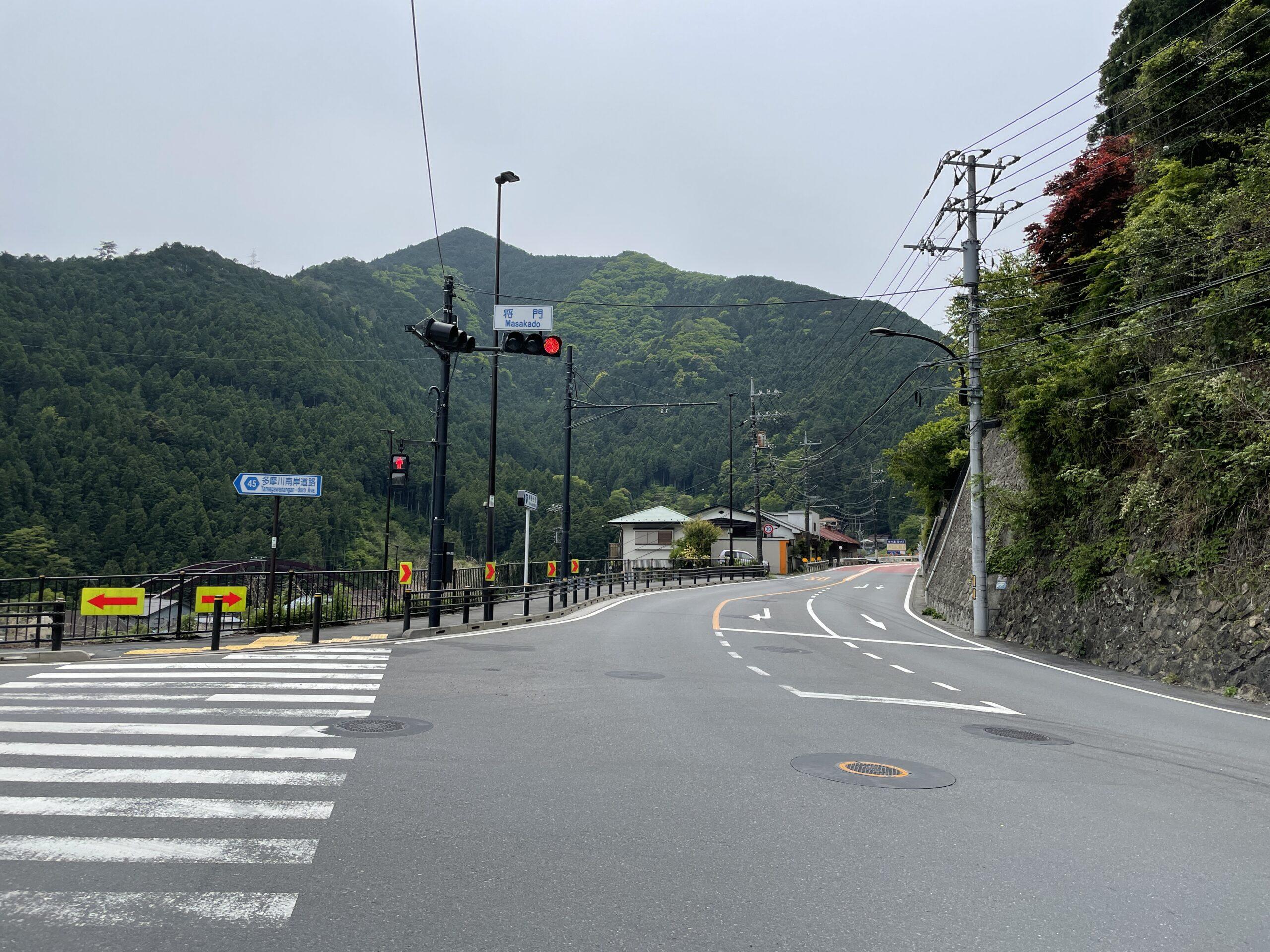 吉野街道 (4)