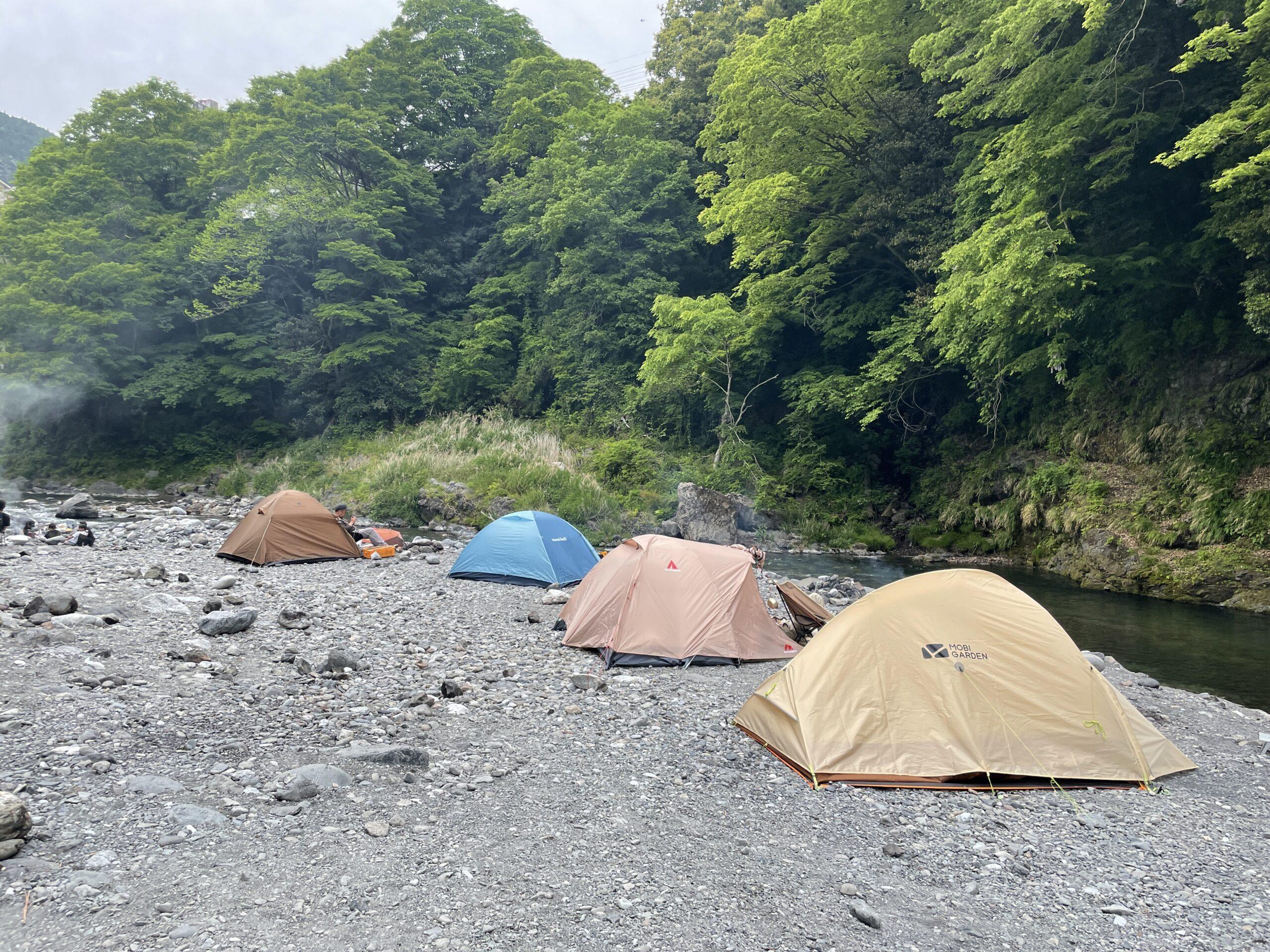 氷川キャンプ場 (3)
