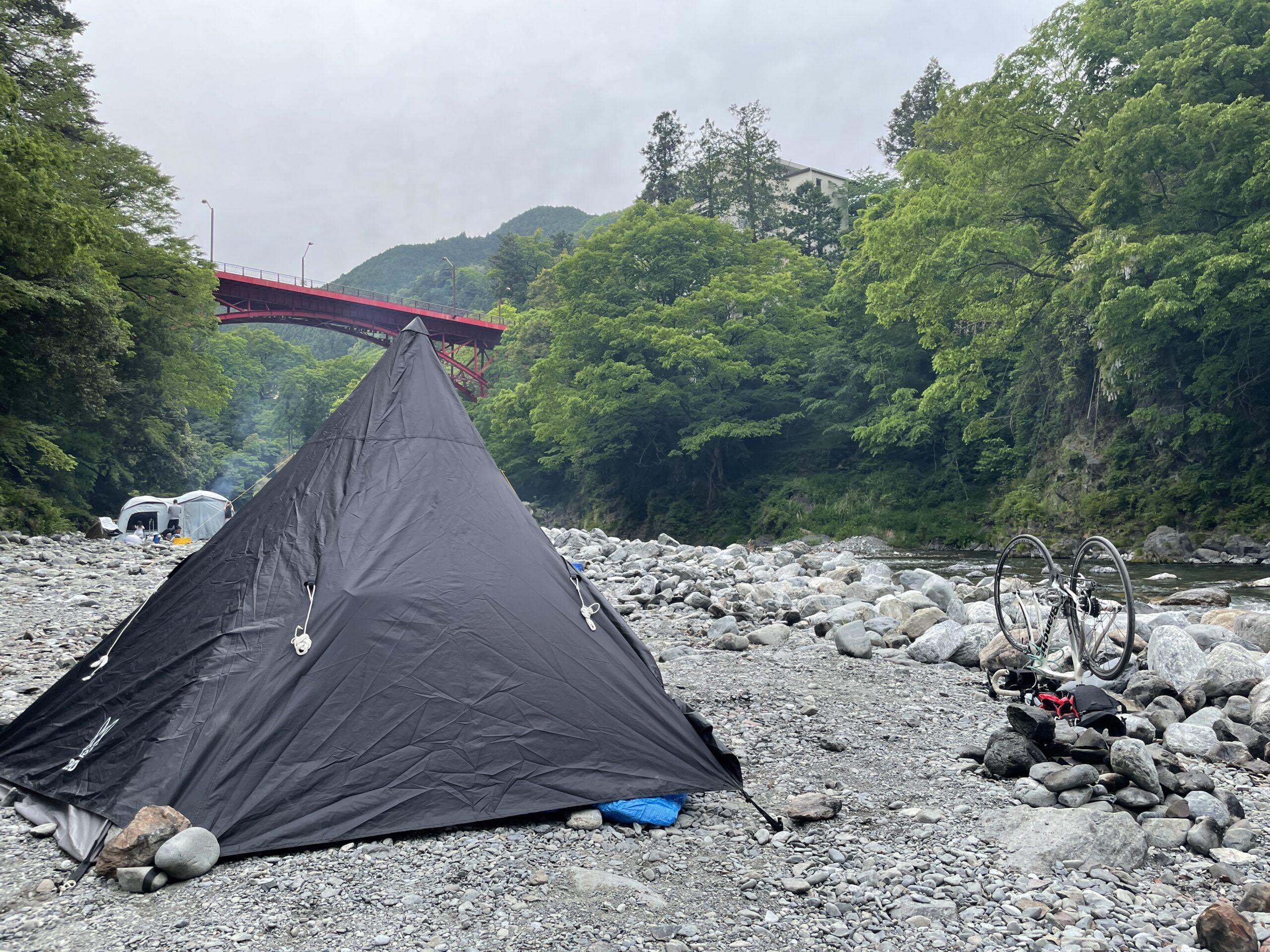 氷川キャンプ場 (4)