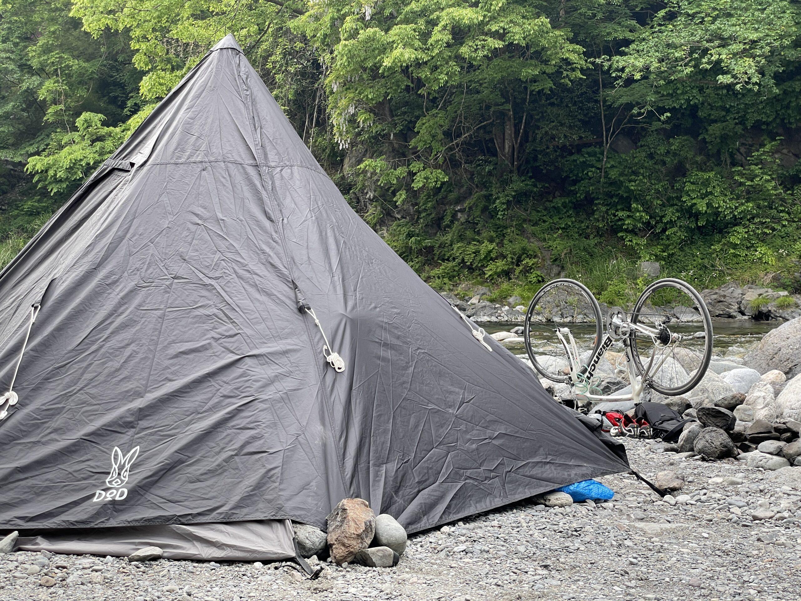 氷川キャンプ場 (5)