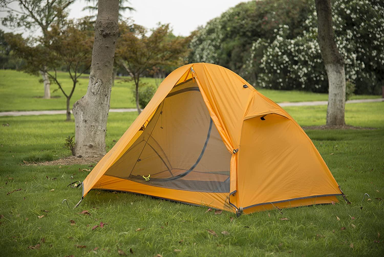 Naturehike_Cycling Backpack Tentシリーズ
